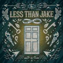 Less Than Jake: See The Light, CD