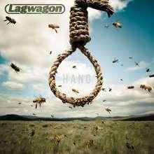 Lagwagon: Hang, LP