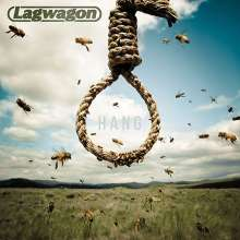 Lagwagon: Hang, CD