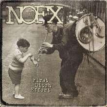 NOFX: First Ditch Effort, LP