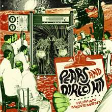 Pears / Direct Hit: Human Movement (Split), LP