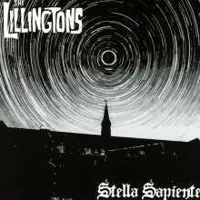 The Lillingtons: Stella Sapiente, CD