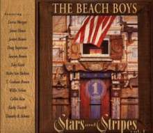 The Beach Boys: Stars And Stripes Vol.1, CD