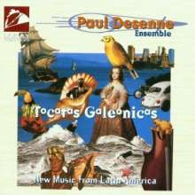 Paul Desenne (geb. 1959): Kammermusik, CD