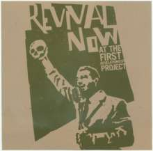 Revival Now: At The First Revelationiest Pr, CD