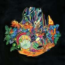 Kaitlyn Aurelia Smith: Ears, LP