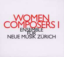 Women Composers I (First Recordings), CD