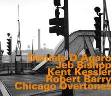 D'Agaro/Bishop/Kessler/Barry/Overtones: Chicago Overtones, CD