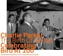 Charlie Parker (1920-1955): Celebrating Bird At 100 Vol. 2, CD