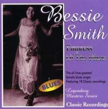 Bessie Smith: Empress Of The Blues, CD