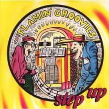 The Flamin' Groovies: Step Up, CD