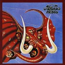 Osibisa: Heads, CD