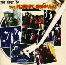 The Flamin' Groovies: Oldies But Groovies - Best Of, CD