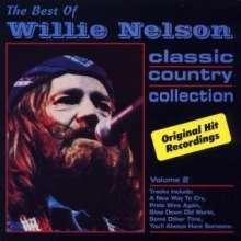 Willie Nelson: Best Of, CD