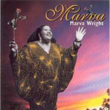 Marva Wright: Marva, CD