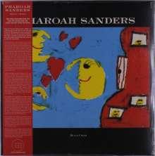 Pharoah Sanders (geb. 1940): Moon Child (Reissue) (180g) (Limited Edition), LP