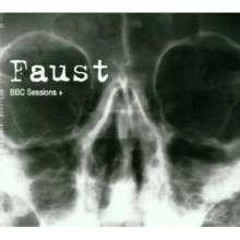 Faust (Krautrock): BBC Session +, CD