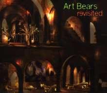 Art Bears: Revisited, 2 CDs