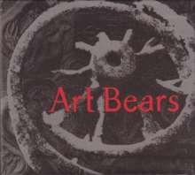 Art Bears: The Art Box, 6 CDs