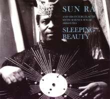 Sun Ra (1914-1993): Sleeping Beauty, CD