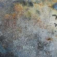 Biota: Funnel To A Thread, CD