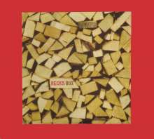 The Necks: Necks Box (Limited Edition), 8 CDs
