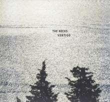 The Necks: Vertigo, CD