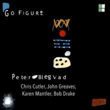 Peter Blegvad: Go Figure, CD