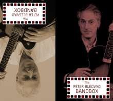 Peter Blegvad: The Peter Blegvad Bandbox (+ Book), 6 CDs