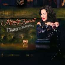 Mandy Barnett: Strange Conversation, CD
