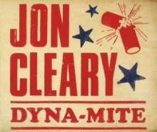 Jon Cleary: Dyna-Mite, 2 LPs