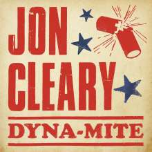 Jon Cleary: Dyna-Mite, CD