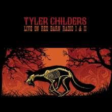 Tyler Childers: Live on Red Barn Radio I & II, CD
