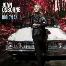 Joan Osborne: Songs Of Bob Dylan, CD
