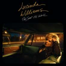 Lucinda Williams: This Sweet Old World (25th Anniversary-Edition) (Silver & Gold Vinyl), 2 LPs