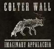 Colter Wall: Imaginary Appalachia, CD