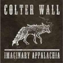 Colter Wall: Imaginary Appalachia, LP
