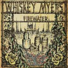 Whiskey Myers: Firewater, LP