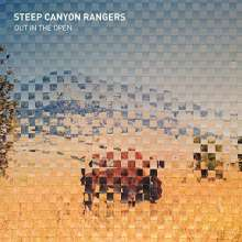 Steep Canyon Rangers: Out In The Open, CD