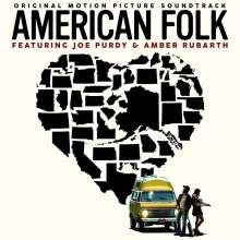 Filmmusik: American Folk, CD
