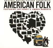 Filmmusik: American Folk (O.S.T.), LP