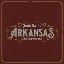 John Oates: Arkansas, CD