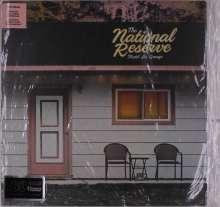 The National Reserve: Motel La Grange (180g), LP