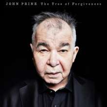 John Prine: The Tree Of Forgiveness, CD