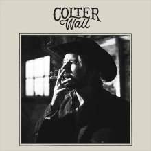 Colter Wall: Colter Wall, LP