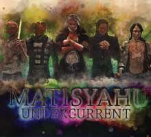 Matisyahu: Undercurrent, CD