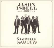 Jason Isbell: The Nashville Sound, CD