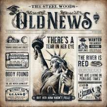 The Steel Woods: Old News, CD