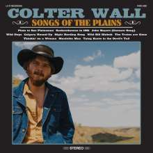 Colter Wall: Songs Of The Plains, CD