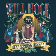 Will Hoge: My American Dream, CD